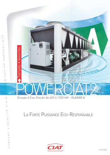 Powerciat 2 - N1323C