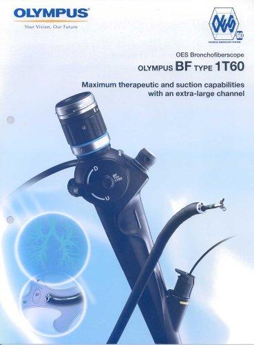 Olympus BF Type 1T60 Bronchofiberscope