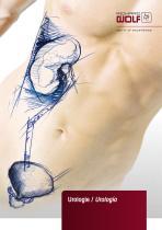 Catalogue Urologie