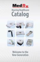 Hearing Healthcare Catalog