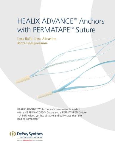 HEALIX ADVANCE