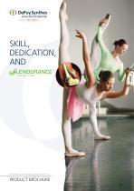 SKILL, DEDICATION,