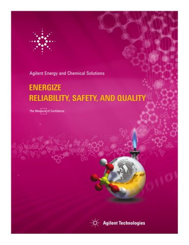 ENERGIZE RELIABILITY, SAFETY, AND QUALITY
