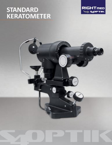 S4OPTIK Keratometer