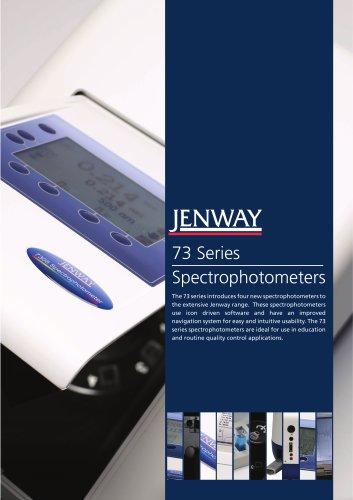 73 Series Brochure