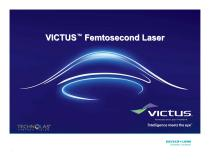 VICTUS Product Overview