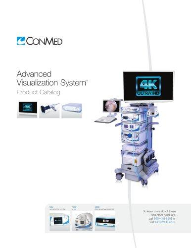 Advanced Visualization System™