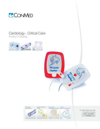 Cardiology - Critical Care