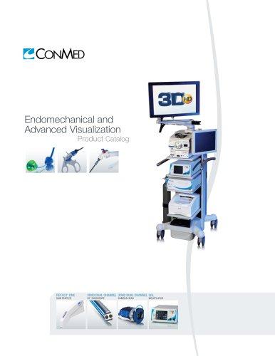 Endomechanical Instrumentation Old