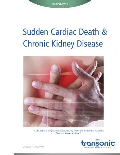 Sudden Cardiac Death & Chronic Kidney Disease