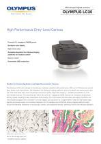 Microscope Digital Camera LC30