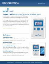 extriCARE® 2400
