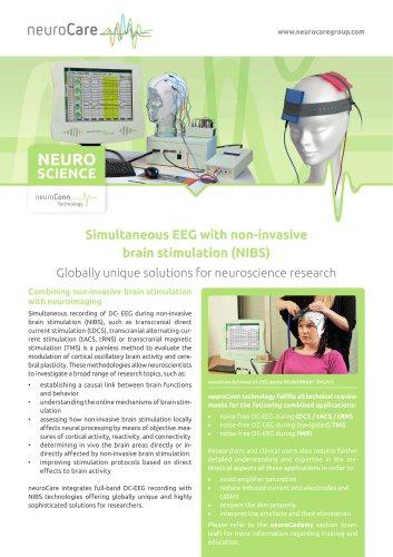 NIBS-EEG