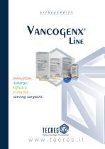 Vancogenx