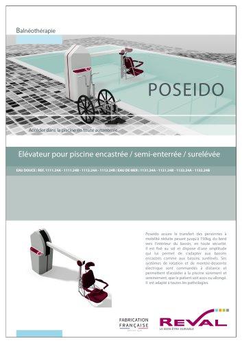Élévateur pour piscine
