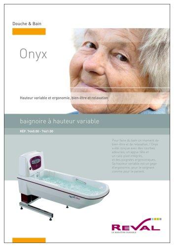 ONYX - 7901
