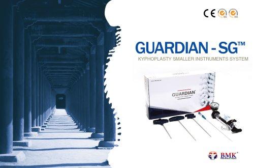 GUARDIAN - SG