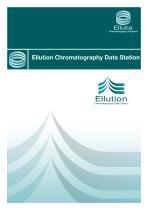 Ellution Chromatography Data Station