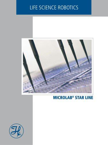 STAR Line brochure