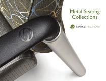Metal Seating