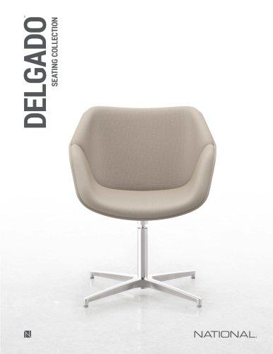 Delgado Brochure