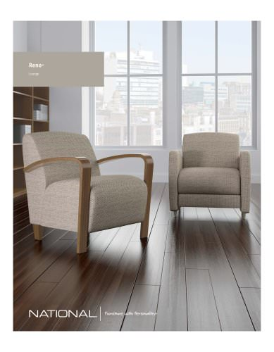 NBRREN Ver. 14 Reno Brochure