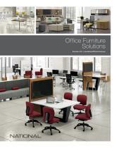Office Furniture Solutions Catalog