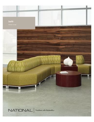 Swift Modular Lounge