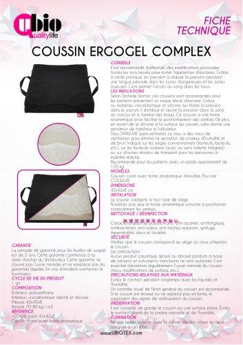 COUSSIN ERGOGEL COMPLEX