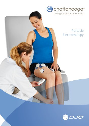 Portable Electrotherapy