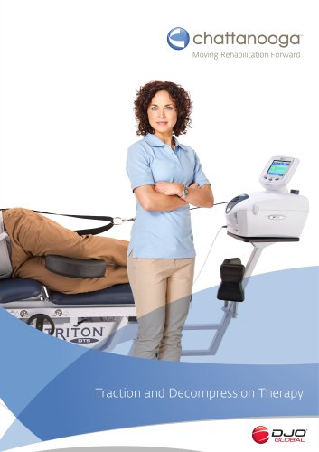 Traction and Decompression Therapy