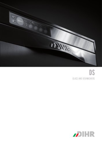 DS GLASS AND DISHWASHERS