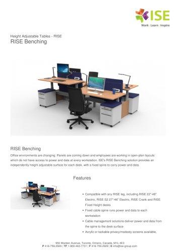 RISE Benching