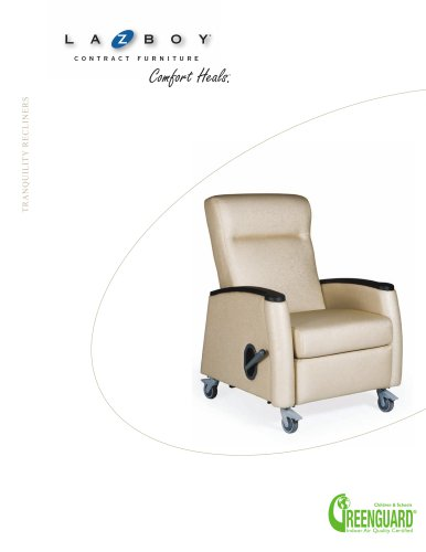 Tranquility Recliners