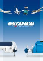 OSCIMED Catalogue